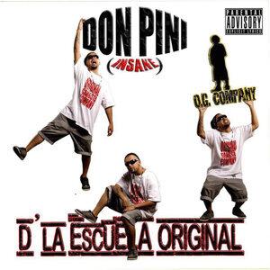 Don Pini 歌手頭像