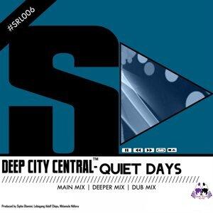 Deep City Central 歌手頭像