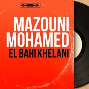 Mazouni Mohamed アーティスト写真