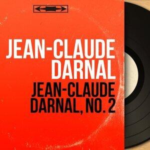 Jean-Claude Darnal アーティスト写真