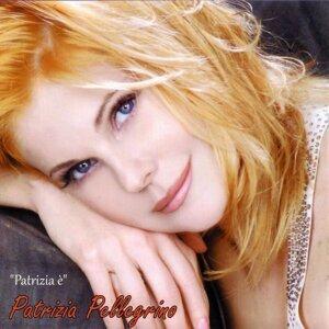 Patrizia Pellegrino 歌手頭像