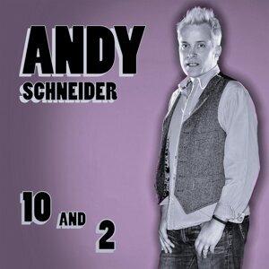 Andy Schneider 歌手頭像