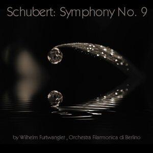 Orchestra Filarmonica di Berlino, Wilhelm Furtwangler アーティスト写真