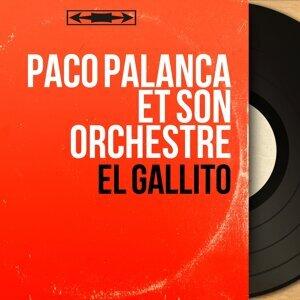 Paco Palanca et son orchestre アーティスト写真