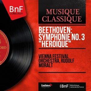 Vienna Festival Orchestra, Rudolf Moralt 歌手頭像
