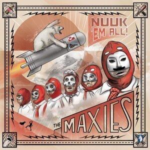 The Maxies 歌手頭像