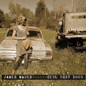 Jamie Marie 歌手頭像