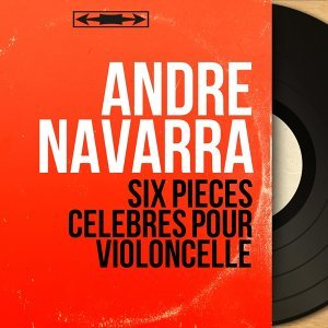 Andre Navarra (安德列納瓦拉) 歌手頭像