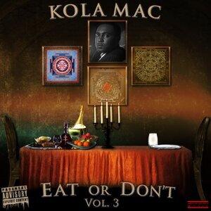 Kola Mac 歌手頭像