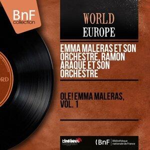 Emma Maleras et son orchestre, Ramon Araque et son orchestre 歌手頭像