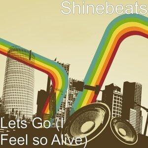 Shinebeats 歌手頭像