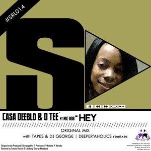 Casa Deeblo, O Tee 歌手頭像