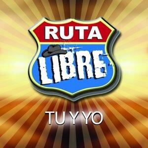 Ruta Libre 歌手頭像