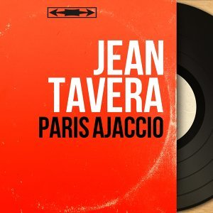 Jean Tavera アーティスト写真