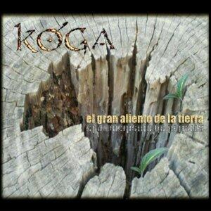 KOGA 歌手頭像
