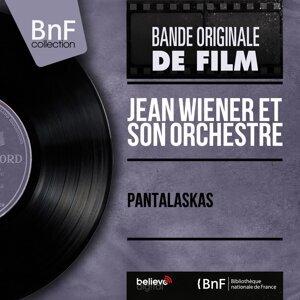 Jean Wiéner et son orchestre 歌手頭像