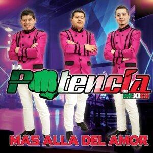 La Potencia De Mexico 歌手頭像