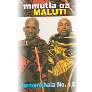 Mmutla Oa Maluti 歌手頭像