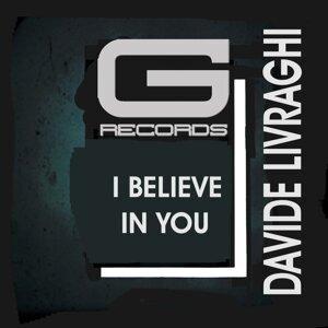 Davide Livraghi 歌手頭像