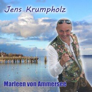 Jens Krumpholz 歌手頭像
