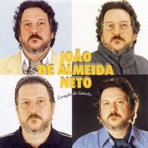 João de Almeida Neto 歌手頭像