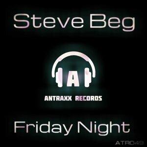 Steve Beg 歌手頭像