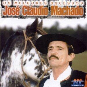 José Cláudio Machado 歌手頭像