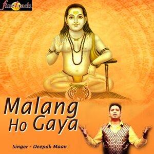 Deepak Maan 歌手頭像