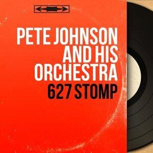Pete Johnson and His Orchestra 歌手頭像