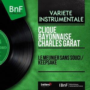 Clique Bayonnaise, Charles Garat 歌手頭像