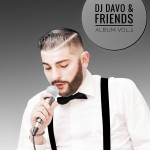 DJ Davo 歌手頭像