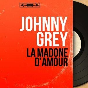 Johnny Grey 歌手頭像
