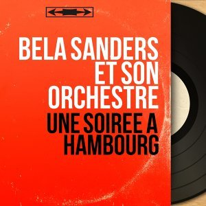 Béla Sanders et son orchestre アーティスト写真