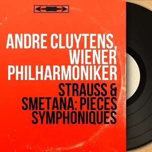 André Cluytens, Wiener Philharmoniker 歌手頭像