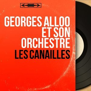 Georges Alloo et son orchestre アーティスト写真