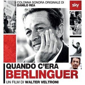 Danilo Rea, Enzo Pietropaoli, Fabrizio Sferra 歌手頭像