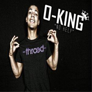 O-King アーティスト写真