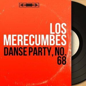 Los Merecumbes 歌手頭像