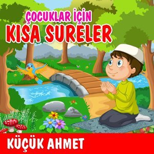 Küçük Ahmet 歌手頭像