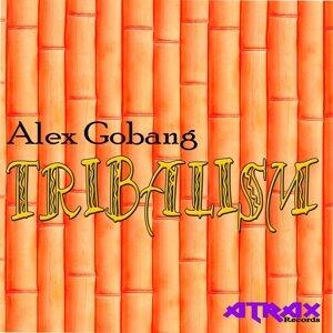 Alex Gobang 歌手頭像