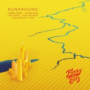 Funky Hot Grits 歌手頭像