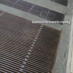 Laurent Hô, Randy アーティスト写真