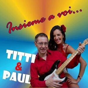 Titti & Paul アーティスト写真