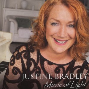 Justine Bradley 歌手頭像
