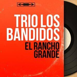 Trio Los Bandidos アーティスト写真