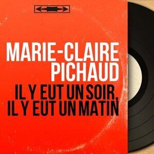 Marie-Claire Pichaud 歌手頭像