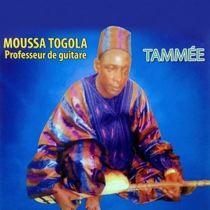 Moussa Togola 歌手頭像