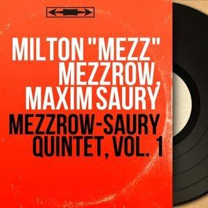 """Milton """"Mezz"""" Mezzrow, Maxim Saury 歌手頭像"""