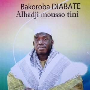 Bokoraba Diabate 歌手頭像