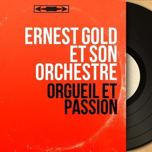 Ernest Gold et son orchestre アーティスト写真